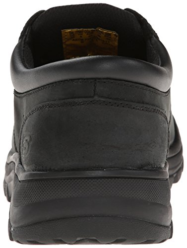 Skechers For Work 77047 Workshire Corpus Steel Toe Work Shoe Black