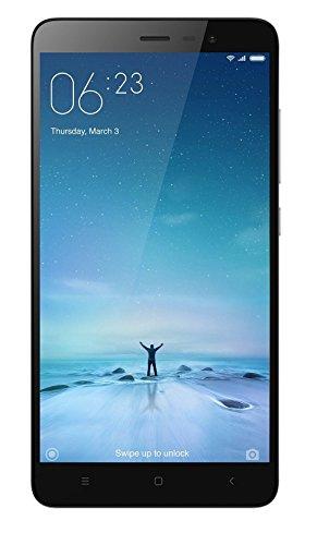 Xiaomi Redmi Note 3 (Dark Grey, 16GB)