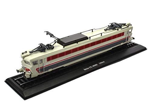 Atlas Elektrische Lokomotive SNCF CC 40101