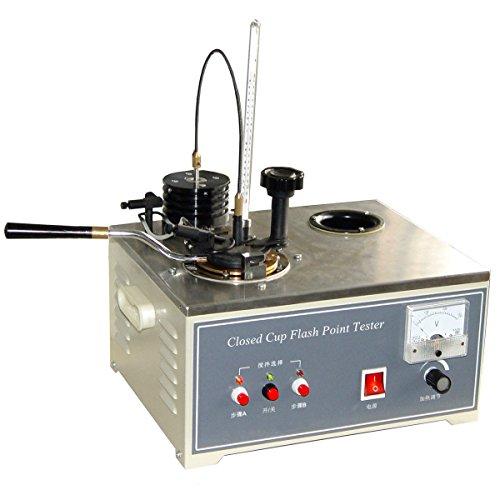 Lab Petroleum-Tester mit geschlossenem Trinkbecher
