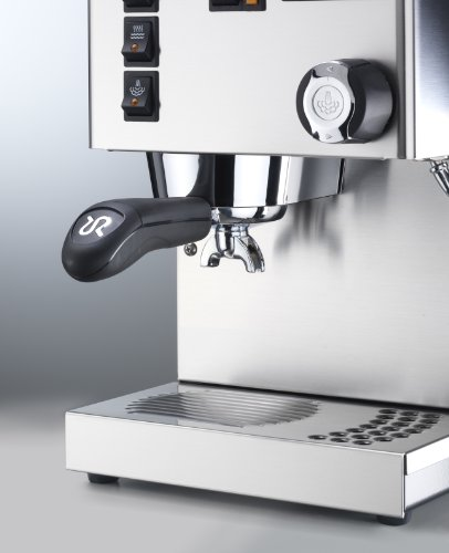 Espressomaschine Rancilio Silvia - 4