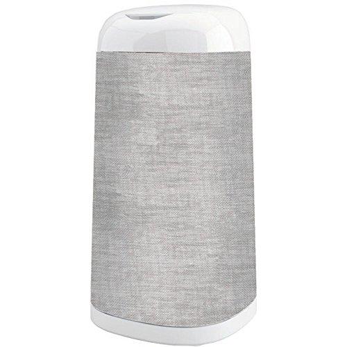 Preisvergleich Produktbild Angelcare Dress-Up Bezug Melange, grau