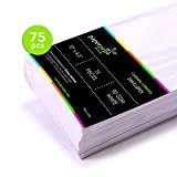 """Enwraps Paper Pep Corporate Collection Envelopes, 10"""" X 4.5"""", 90 GSM - Pack"""