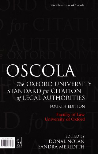 oscola-the-oxford-university-standard-for-citation-of-legal-authorities