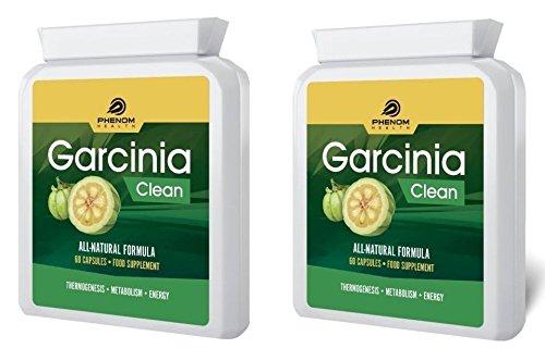 Garcinia Clean - 60 Capsules
