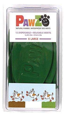 Pawz Scarpette Colorate XL