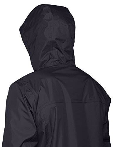 Columbia Herren Pouring Adventure Ii Jacke Black