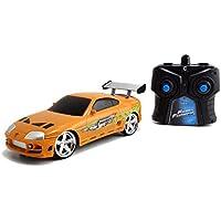 Jazwares – Fast and Furious – RC Brian o Conner s Toyota Supra,