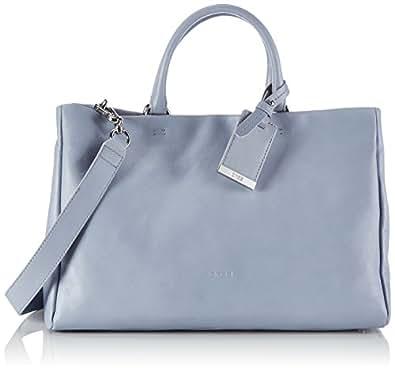 Bree Avignon 3, Ciel, Tote W15, Women's Bag, Blue (ciel 220), 40x28x18 cm (B x H x T)