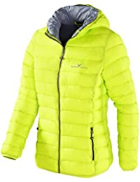 newest 22fdd 89f97 piumino giallo donna: Abbigliamento - Amazon.it