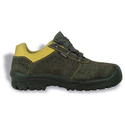 Cofra Riace S1P SRC paio di scarpe di sicurezza Dimensione 43Blu