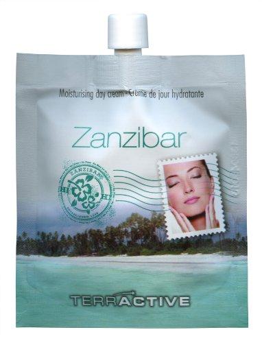 Terractive Zanzibar Crème de Jour Hydratante Lot de 2