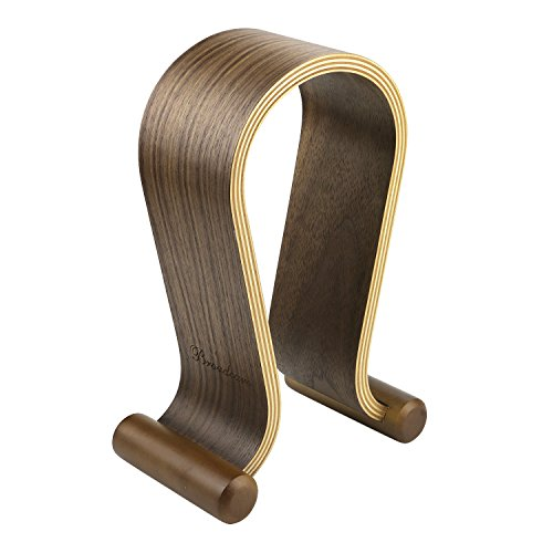 broadcare-support-de-casque-en-bois-walnut-stand-pour-ecouteur-audio-hi-fi-u-design-pour-les-casques