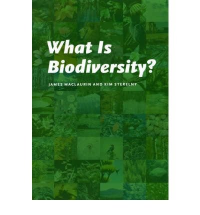 [( What is Biodiversity? )] [by: James Maclaurin] [Jul-2008]