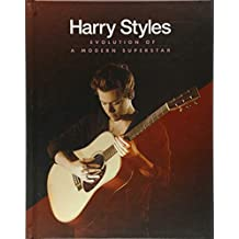 Harry Styles Ultimate Fan Book