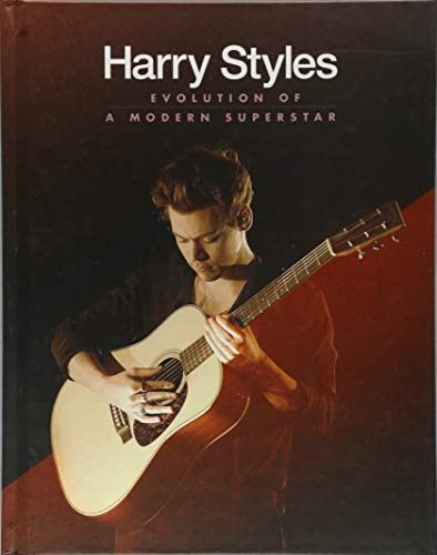 Harry Styles Ultimate Fan Book por Malcolm Croft