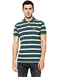 Amazon.in  Greenfibre - T-Shirts   Polos   Men  Clothing   Accessories 10451b4faa