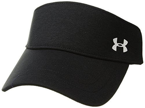 Under Armour Under Armour Damen UA Renegade Visor Kappe Black/White (001) OSFA