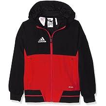 Amazon.it  giacca rossa - adidas 69dafffc0cf8