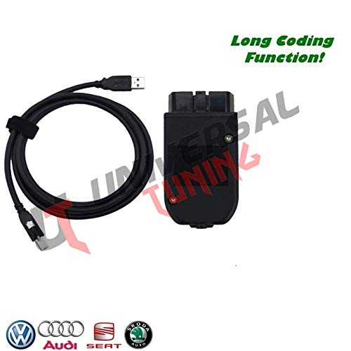 16.8 Diagnose Audi Skoda Seat 2017 Hex + can-usb letzte Version