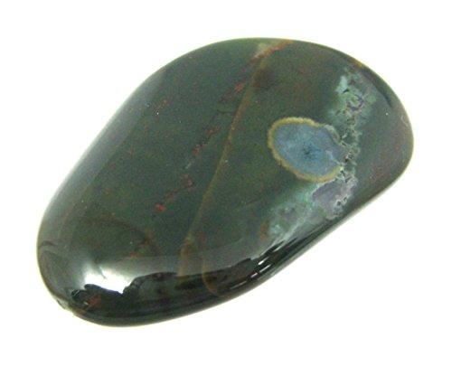 Trommelstein Heliotrop 3-4 cm
