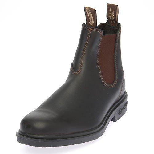 Blundstone62 - Chisel Toe - Stivaletti Unisex - Adulto , (marrone), 40 EU