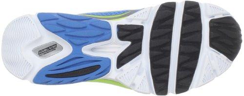 Skechers Prospeed 12415 BKSL, Scarpe da ginnastica donna Blu (Blau/BLLM)