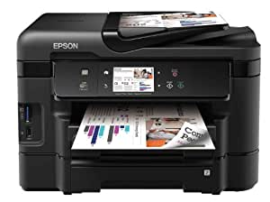 epson workforce wf 3540dwf imprimante jet d 39 encre multifonction 4en1 couleur avec wifi ethernet. Black Bedroom Furniture Sets. Home Design Ideas