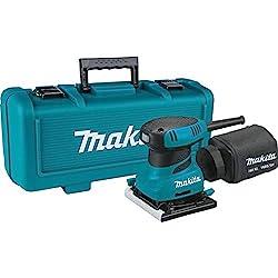 Makita BO4556K Schleifer, 200 W, 120 V