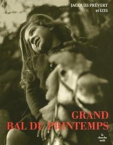 """Afficher """"Grand bal du printemps"""""""