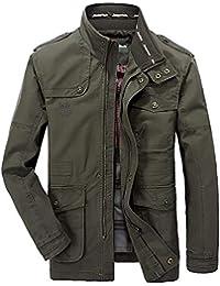 Amazon.it: abbigliamento da caccia - Giacche / Giacche e cappotti