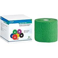 Höga Pharm Haft-Color grün 10 cm x 20 m gedehnt, kohäsive (selbsthaftende) elastische Fixierbinde, luftdurchlässig... preisvergleich bei billige-tabletten.eu