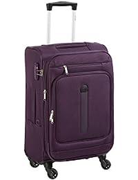 Delsey Manitoba luggage Trolley Esp 4R 68 purple