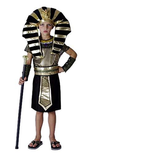 pten Kostüm-Set für Kinder - perfekt für Fasching, Karneval & Cosplay - Verschiedene Größen (XL) ()