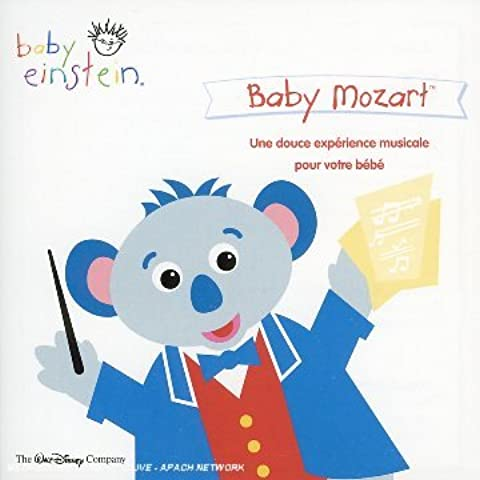Baby Beethoven/French by Baby Einstein
