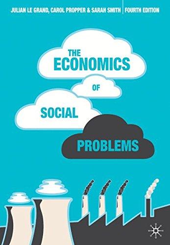 the-economics-of-social-problems