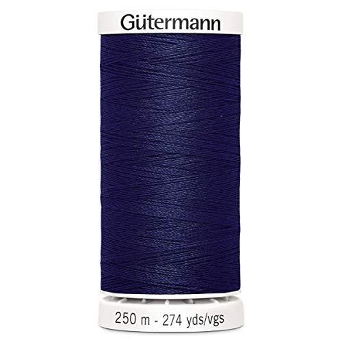 Colore: Crema Gutermann Sew all Filo di Poliestere , 0414 1000