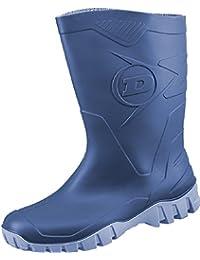Dunlop DUK680211 - Botas de caucho para hombre