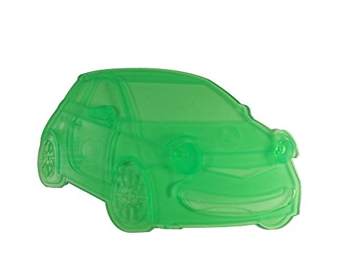 OTTO FRESH - Auto Lufterfrischer/Duftspender - Cucumber Melon/Gurke Melone, 1 Stück - 30 Tage Frischewirkung - Cucumber Melon-gel