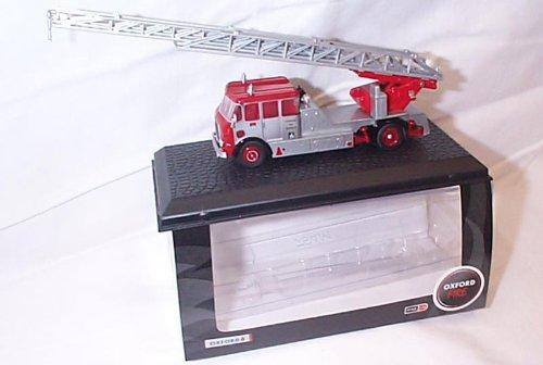 oxford-london-fire-brigade-aec-mercury-tl-fire-engine-176-scale-diecast-model