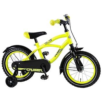 Volare Bicicleta Ni o...