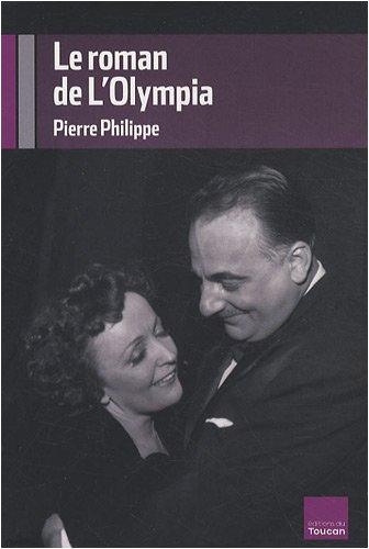 Le Roman de l'Olympia