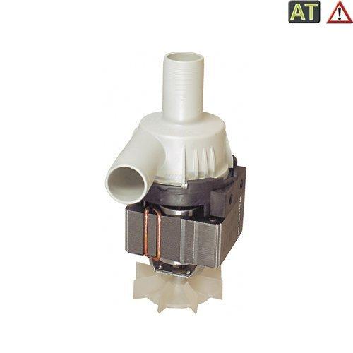 Ablaufpumpe Spaltmotor AT2 80 Watt Linkslauf Universal HANNING 287027