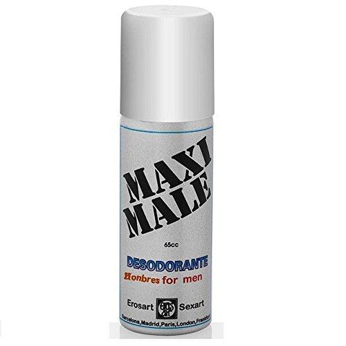 Deodorant intime Mann mit Pheromon 60cc Intime Deodorant Für Männer