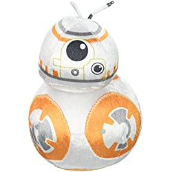 Funko - Peluche Star Wars Episode 7 - BB8 Plushies 18cm - 0889698117807