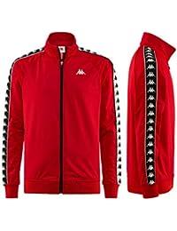 Sportive Kappa E it Abbigliamento Tecniche Giacche Amazon FOtx5qHq