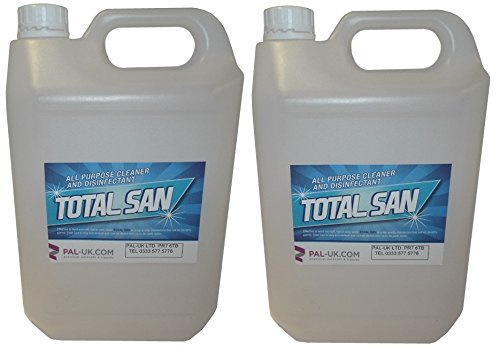 total-san-2-x-5l-legerement-parfumee-puissant-force-industrielle-tout-usage-de-cuisine-nettoyant-des