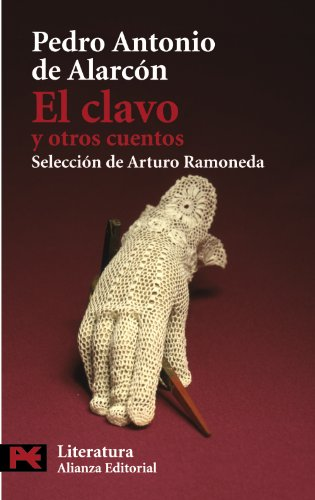 El Clavo descarga pdf epub mobi fb2