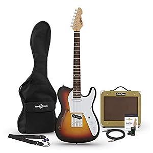 Packs guitare électrique