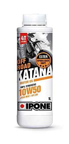 ipone-800015-huile-moteur-katana-off-road-4-temps-performance-10w50-tout-terrain